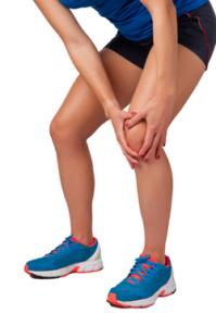 Löparknä symptom | Knäskador